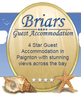 The Briars Guesthouse